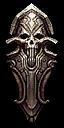 Gothic Shield