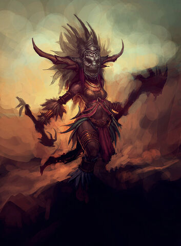 File:Female Witch Doctor concept.jpg