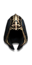 Plated Helm (Hunt)