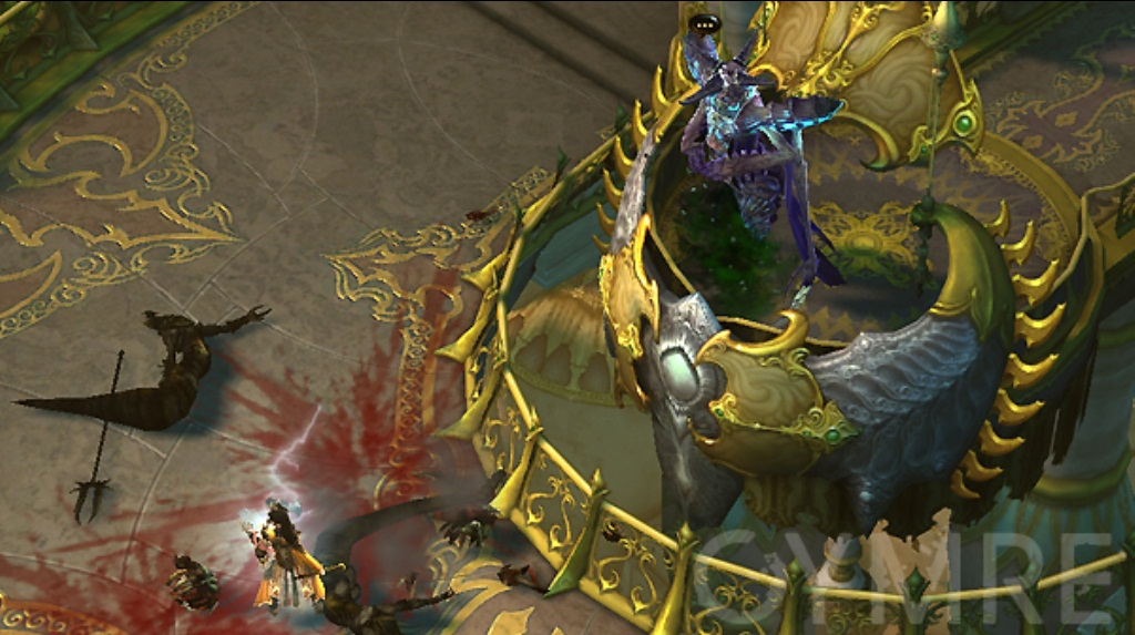Image - Belial-engage.jpg | Diablo Wiki | Fandom powered ... Baal Diablo 3
