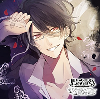 Diabolik Lovers BLOODY BOUQUET Vol.6 Cover