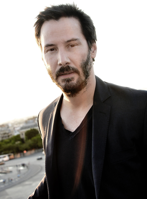 Keanu Reeves Wiki