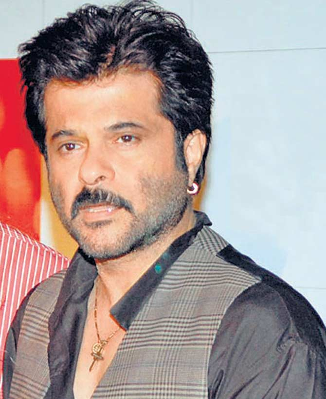anil kapoor daughters name