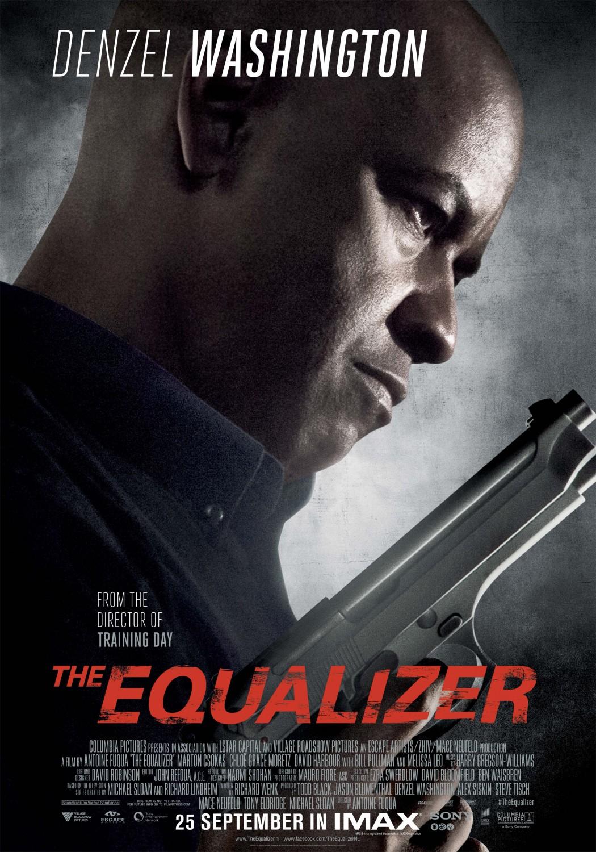 The Equalizer Stream Kkiste