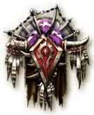 Wappen der Horde