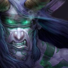 Warcraft III: Portrait