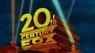Screenshot 20th Century Fox Logo in 1988