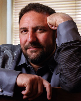 joel silver lilly library