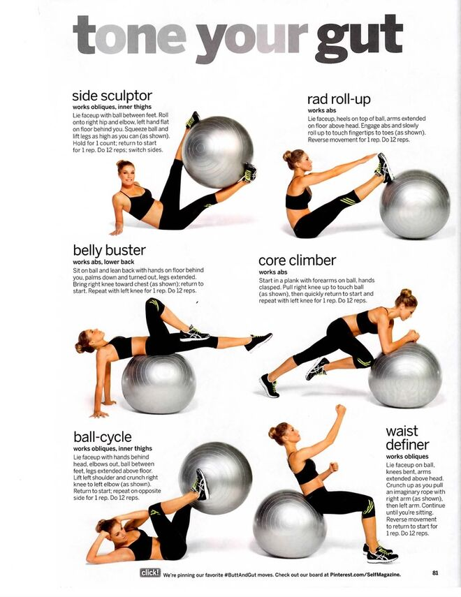 Check Out The Full Workout Below In A Pin Able Graphic Then Keep On Scrolling For Step By How Tos Each Of Four Exercises