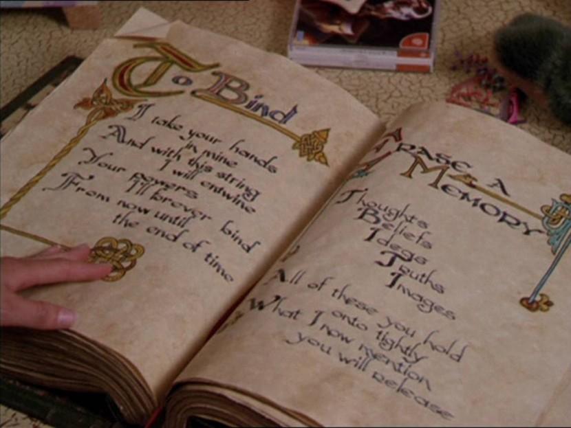 how to break a love binding spell