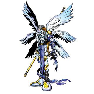 angemon digimon unlimited wiki fandom powered by wikia
