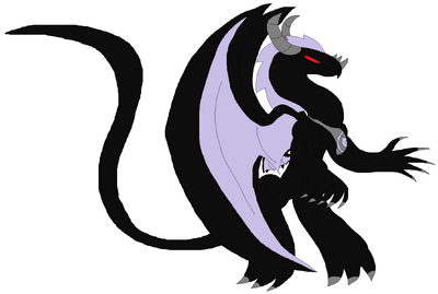 Dragora the Dark