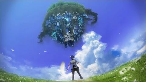 PS Vita「デジモンワールド -next 0rder-」主題歌「アクセンティア」Ver