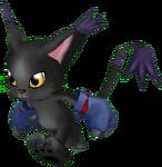 BlackGatomon dm