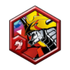 ShineGreymon 2-018 I (DCr)