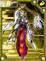 Sakuyamon (Miko Mode) 393 (DCo)