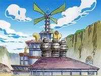 Wind Factory