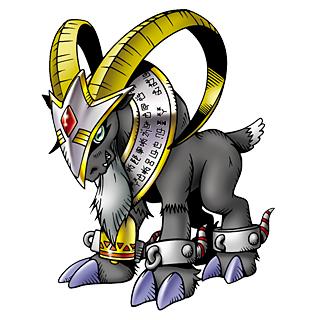 Oryxmon b