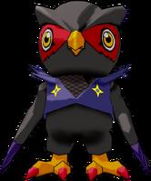 Falcomon dwds
