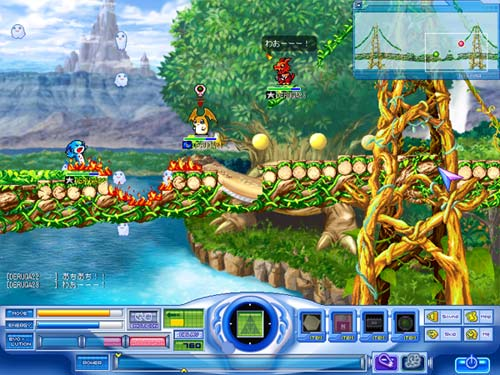 File:Digimon Battle Server Lake 3.jpg