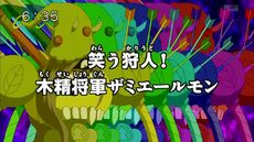 List of Digimon Fusion episodes 36