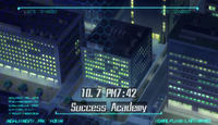 8-02 Success Academy