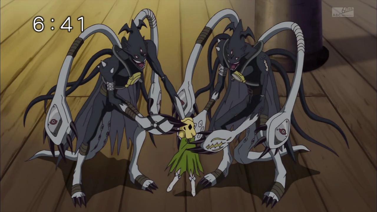 Digimon Theme Song Season One lyrics by Digimon with ...
