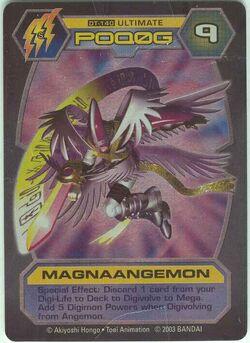 MagnaAngemon DT-140 (DT)