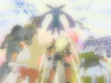 List of Digimon Frontier episodes 34