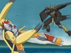 List of Digimon Adventure 02 episodes 46