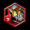 ShineGreymon 5-768 I (DCr)