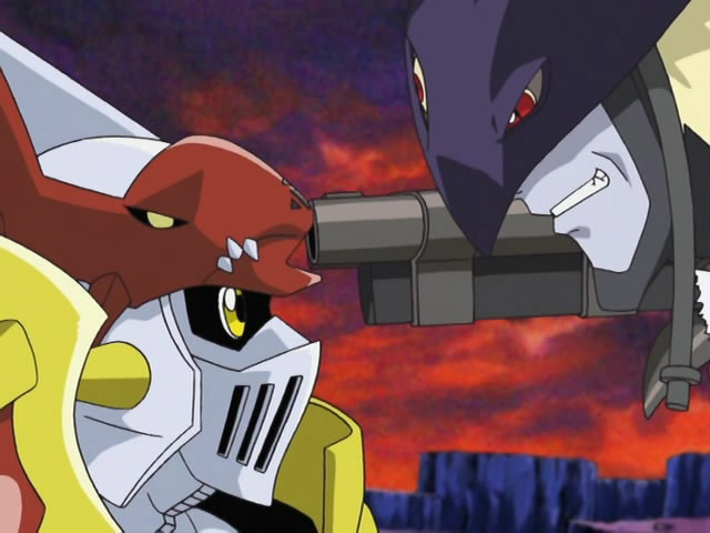 Digimon adventure 02 capitulo 33 latino dating 8