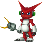 Shoutmon dm