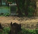 เขตโบราณสถานไดโน