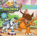 Digimon Madness