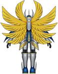 Seraphimon dm 3