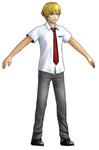 Thomas H. Norstein (School Uniform) dm 2