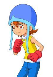 Sora Takenouchi (Re-Digitize) b