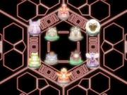 4-35 Unified Spirit Evolution Spirits (Takuya)
