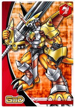 VictoryGreymon 5-770 (DCr)