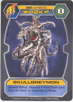 SkullGreymon DT-20 (DT)