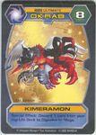 Kimeramon DT-22 (DT)
