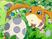 4-42 Patamon and Digi-Egg