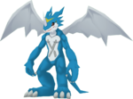 ExVeemon dm