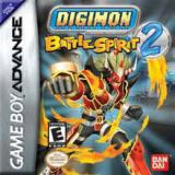 Digimon Battle Spirit 2 (NTSC-U)