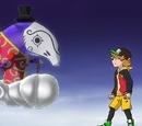 Digimon Universe Appli Monsters - odcinek 20