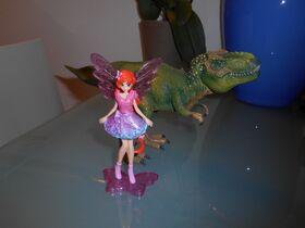 Bloom e il T-rex