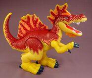 Imaginext Spinosaurus