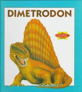 Looking At Dimetrodon