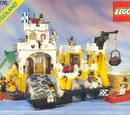 Eldorado Fortress